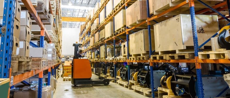 VAT and the use of warehouses and storage facilities in Spain by foreign companies for the sale of goods